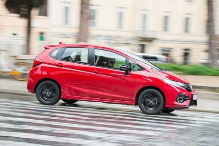 El Honda Jazz solo se venderá como coche híbrido en Europa para poder cumplir con los objetivos de emisiones