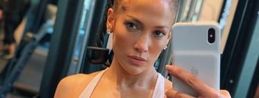 Jennifer López combina varios entrenamientos para mantenerse en forma: así puedes ejercitar la fuerza y el cardio como ella