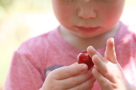Vitaminas que no deben faltar en la mesa de tu niño en verano