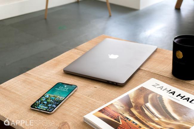 iPhone x de colores