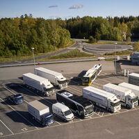 """Volkswagen defiende la rentabilidad de los camiones eléctricos en Europa: """"El camión diésel debe desaparecer"""""""