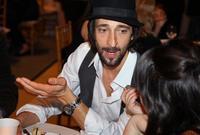 Adrien Brody y sus 'looks de fashionista'