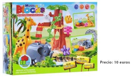 Medida anticrisis: juguetes a diez euros