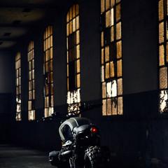 Foto 9 de 21 de la galería bmw-r-ninet-adhoc-cafe-racers en Motorpasion Moto