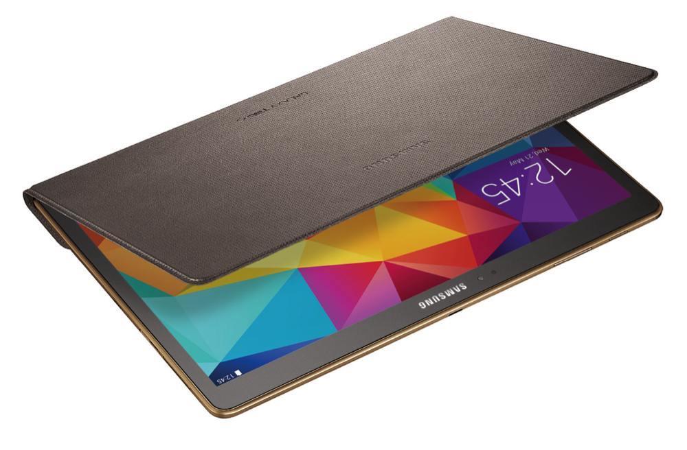 Foto de Samsung Galaxy Tab S, accesorios (17/46)