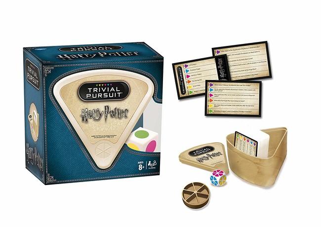 No te vuelvas loca buscando el Trivial de Harry Potter en Primark. Lo tenemos a un click.