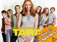 'United States of Tara' regresa conjuntando mejor todas sus personalidades