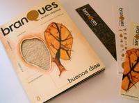 Branques, revista objetual: una pequeña joya