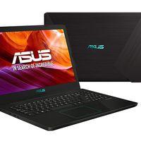 ASUS R570ZD-DM266 por 459 euros en Amazon y PcComponentes: elegir un portátil gaming de gama media con procesador AMD sale barato