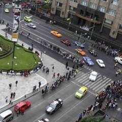 Foto 12 de 18 de la galería xxix-carrera-panamericana en Motorpasión México