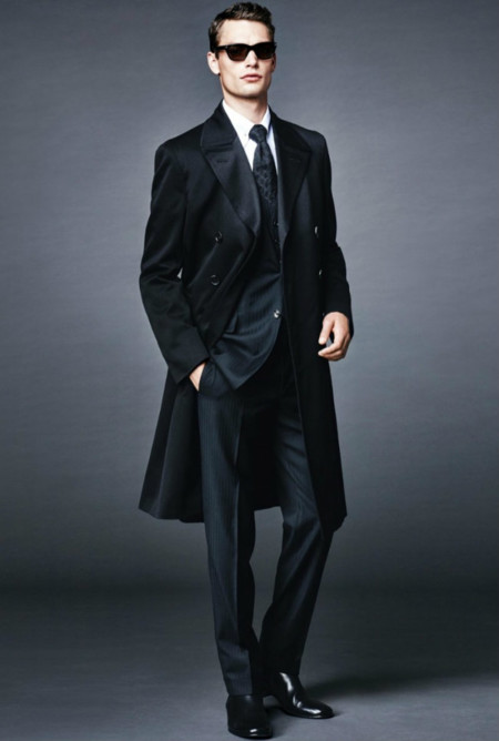 James Bond 2015 Suits Spectre Tom Ford Capsule Collection 003 800x1188