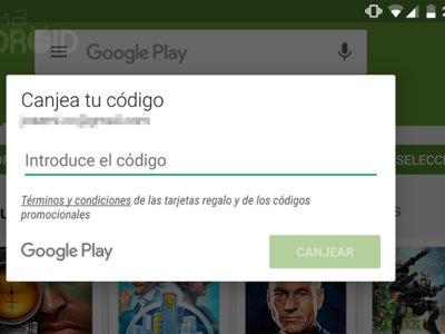 Los desarrolladores ya pueden regalar sus aplicaciones de pago a través de códigos promocionales