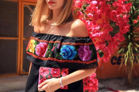 Di ¡hola! a la Primavera 2014 con estos bolsos de mano repletos de color
