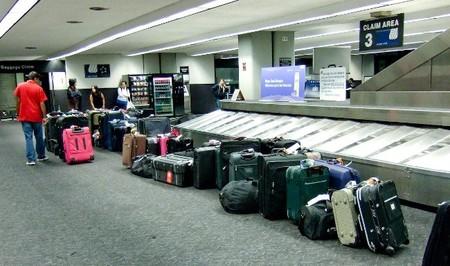 Los daños y robos son los principales problemas que sufren los viajeros con el equipaje