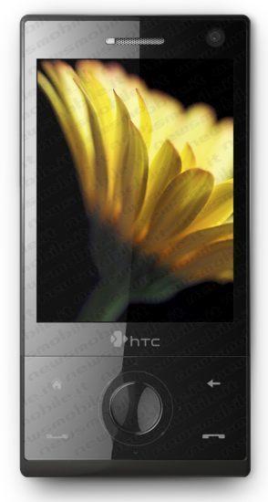 HTC Touch Diamond, ya conocemos sus especificaciones