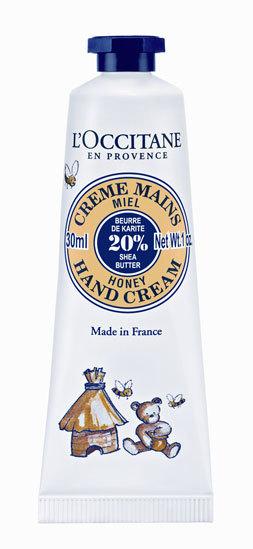 crema de manos Occitane provence