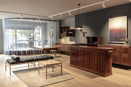 London Pimlico Flagship Store Carl Hansen And Son7