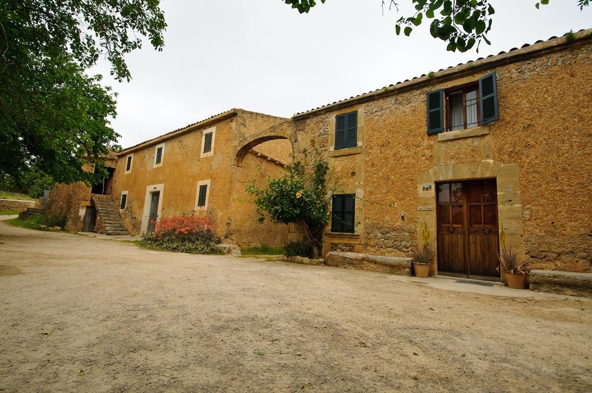 Foto de Jardi d'Artà (16/19)