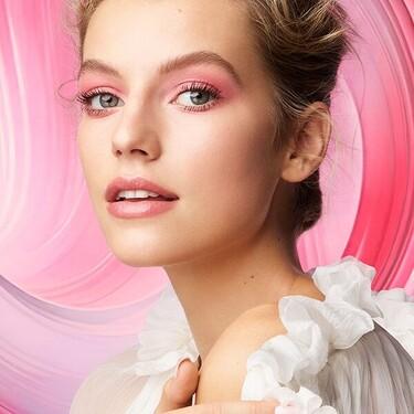 Los tonos y acabados más delicados protagonizan la nueva colección de maquillaje de Kiko para la primavera 2021