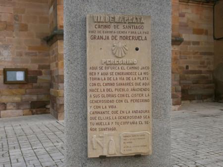 La Vía de la Plata, el Camino de Santiago alternativo