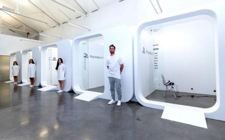 Sony abre las puertas de VR Gate, un showroom para probar gratis PlayStation VR en Madrid