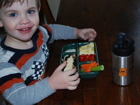 La fibra en la alimentación infantil