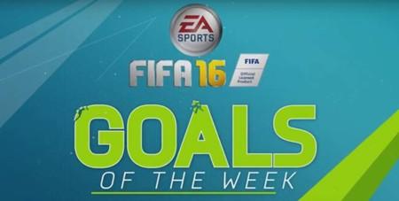 Cerremos noviembre con los mejores goles de FIFA 16 del mes