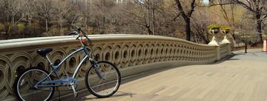 Recorre Central Park en bicicleta y con guía por 21,44 euros
