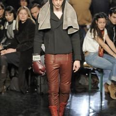Foto 1 de 14 de la galería jean-paul-gaultier-otono-invierno-20102011-en-la-semana-de-la-moda-de-paris en Trendencias Hombre