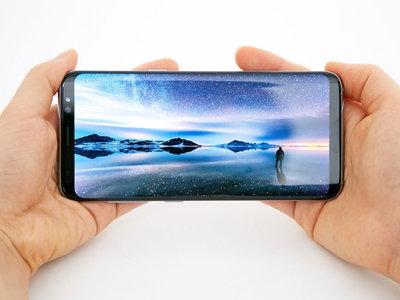 Galaxy S8 rompe todos los récords: preventa en Corea del Sur alcanza un millón de unidades