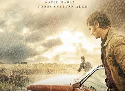 'La isla mínima', la nueva joya del cine español