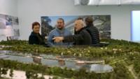 Apple presenta su futuro campus en un vídeo que rescata la voz de Steve Jobs