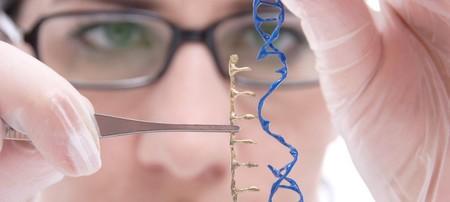 Por primera vez se introducen genes editados con CRISPR en humanos