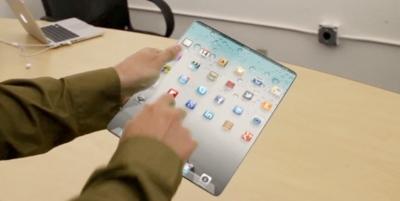 iPad 3, a una semana vista