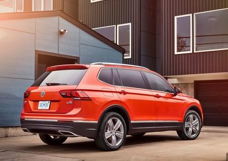 Volkswagen Tiguan Us Version 2018 1600 1b