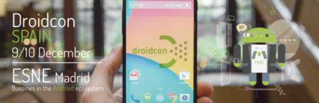 Droidcon Spain 2013, la conferencia donde se darán cita los desarrolladores de Android en España