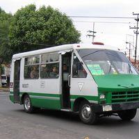 """Aumenta el precio de los """"micros"""" en la Ciudad de México"""