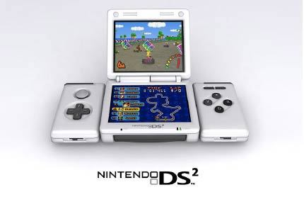 Rumor: Nintendo podría presentar un nuevo rediseño de DS en el E3
