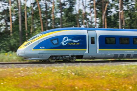 Hoy se cumple el 20 aniversario del Eurostar con un adelanto de lo nuevo de Pininfarina