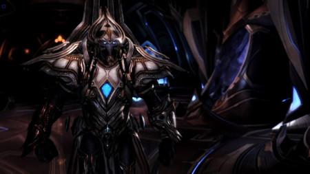El parche 3.0 de Starcraft II no llegará solo, lo hará con el prólogo de Susurros del Olvido