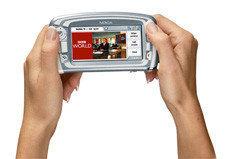 Televisión en móviles: experiencia piloto