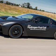 Foto 20 de 23 de la galería bmw-i8-hydrogen-fuel-cell en Motorpasión