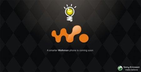 La serie Walkman de Sony Ericsson espera un Smartphone, ¿Android?