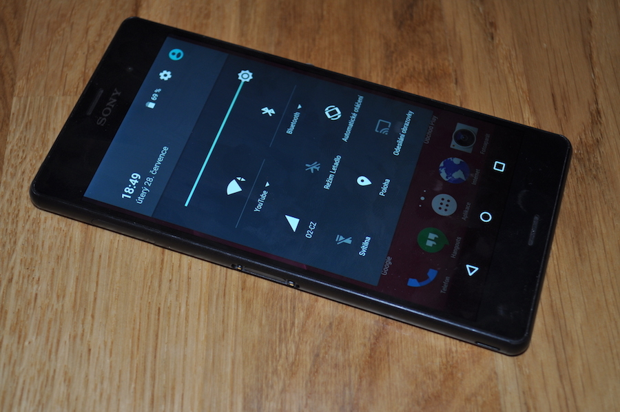 Foto de Sony Concept for Android (3/7)