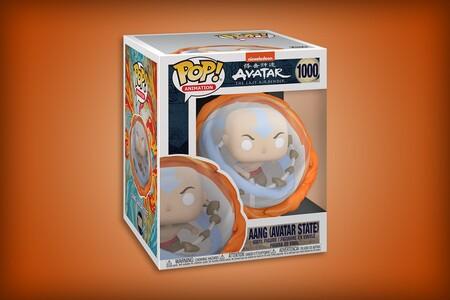 Este increíble Funko POP de 'Avatar: la leyenda de Aang' se puede comprar con casi 200 pesos de descuento en Amazon México