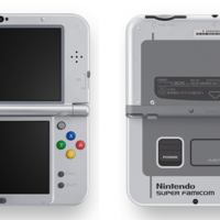 La SNES y la New 3DS XL edición Super Nintendo cara a cara en estas imágenes comparativas