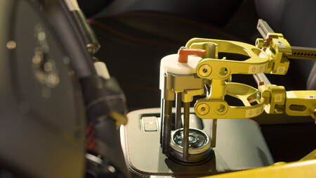Shelby y Miles, los dos nuevos robots que ponen a prueba los coches de Ford en las situaciones más extremas