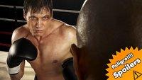 'El declive de Patrick Leary' ('Lights Out'), el drama del boxeo