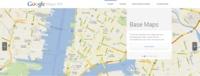 Llegan los datos de tráfico a la API de Google Maps para su uso por parte de terceros