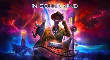 Análisis In Sound Mind: todo un descubrimiento de terror psicológico inspirado por Resident Evil y Half-Life
